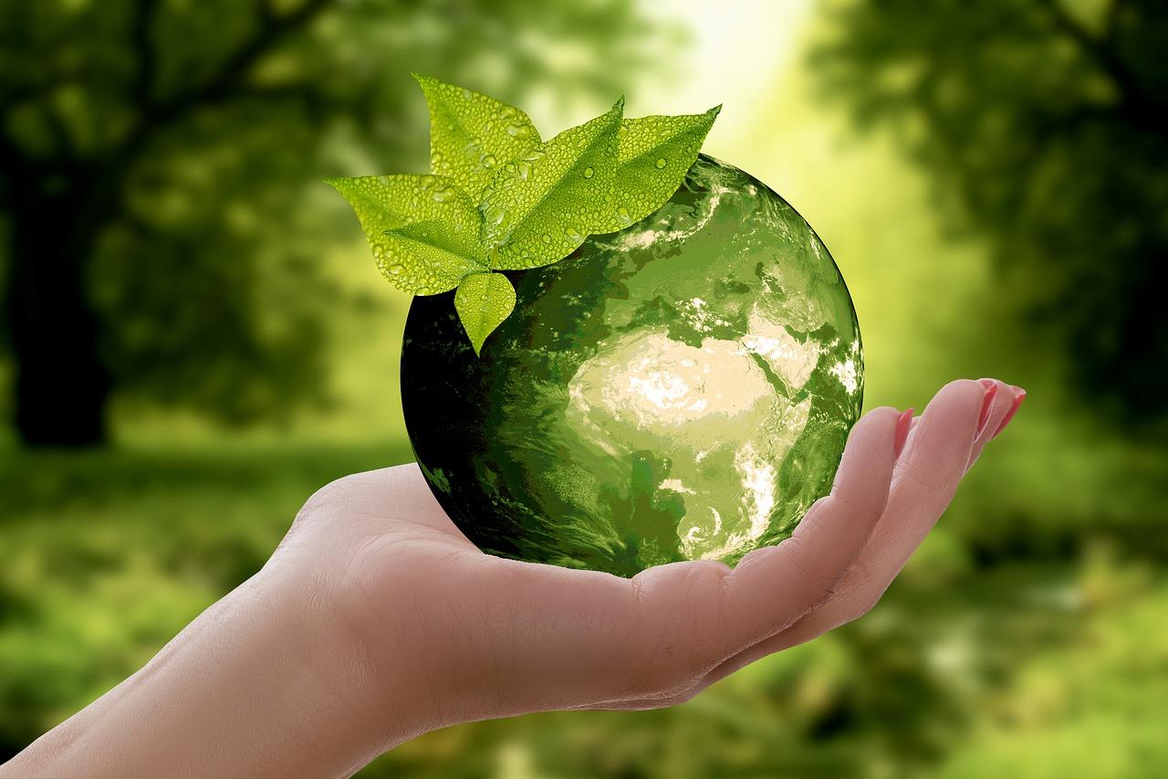 הדברה ירוקה